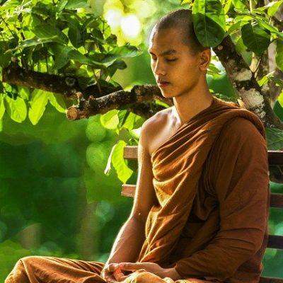 differenti tipi di meditazione